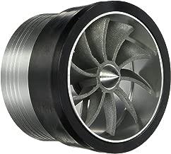 Spec-D Tuning TFAN-TP01A-BK Spec-D Turbo Fan Black