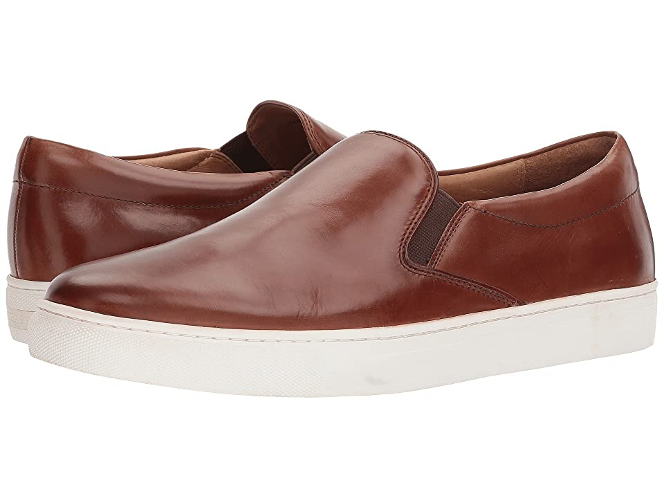 Trask Alex (Teak Calfskin) Men