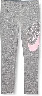 NIKE, G NSW Favorites Gx Legging Sport Trousers, Niñas