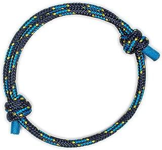 Nautical Braided Bracelet for Stylish Men