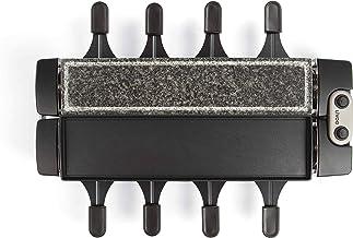 LIVOO doc220 Raclette-apparaat, 1280 W, zwart