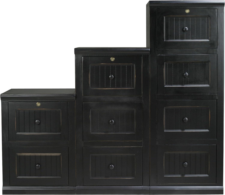 Eagle Coastal 2 Free Bargain sale Shipping Cheap Bargain Gift Drawer File Cabinet Tempting Turquoise Finish