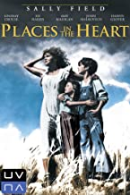 Best places in the heart 1984 Reviews