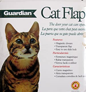 guardian cat flap