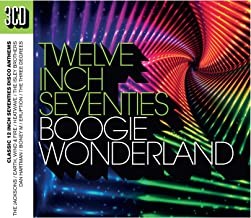Various - Boogie Wonderland
