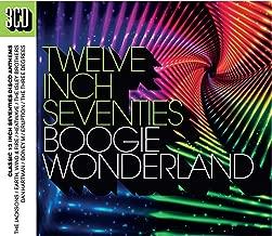 Best twelve inch seventies Reviews