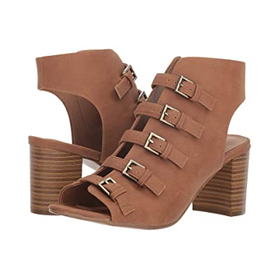 A2 by Aerosoles Line of Sight (Tan) High Heels