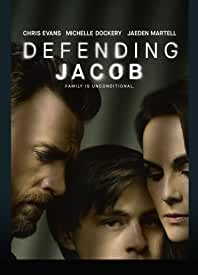 Chris Evans stars in Defending Jacob arriving on DVD July 6 from Paramount
