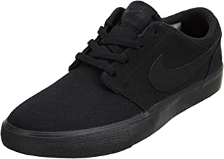 Nike Kids SB Portmore II CNVS (GS)
