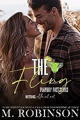 The Fling : Single Mom Romance (Playboy Pact) Kindle Edition