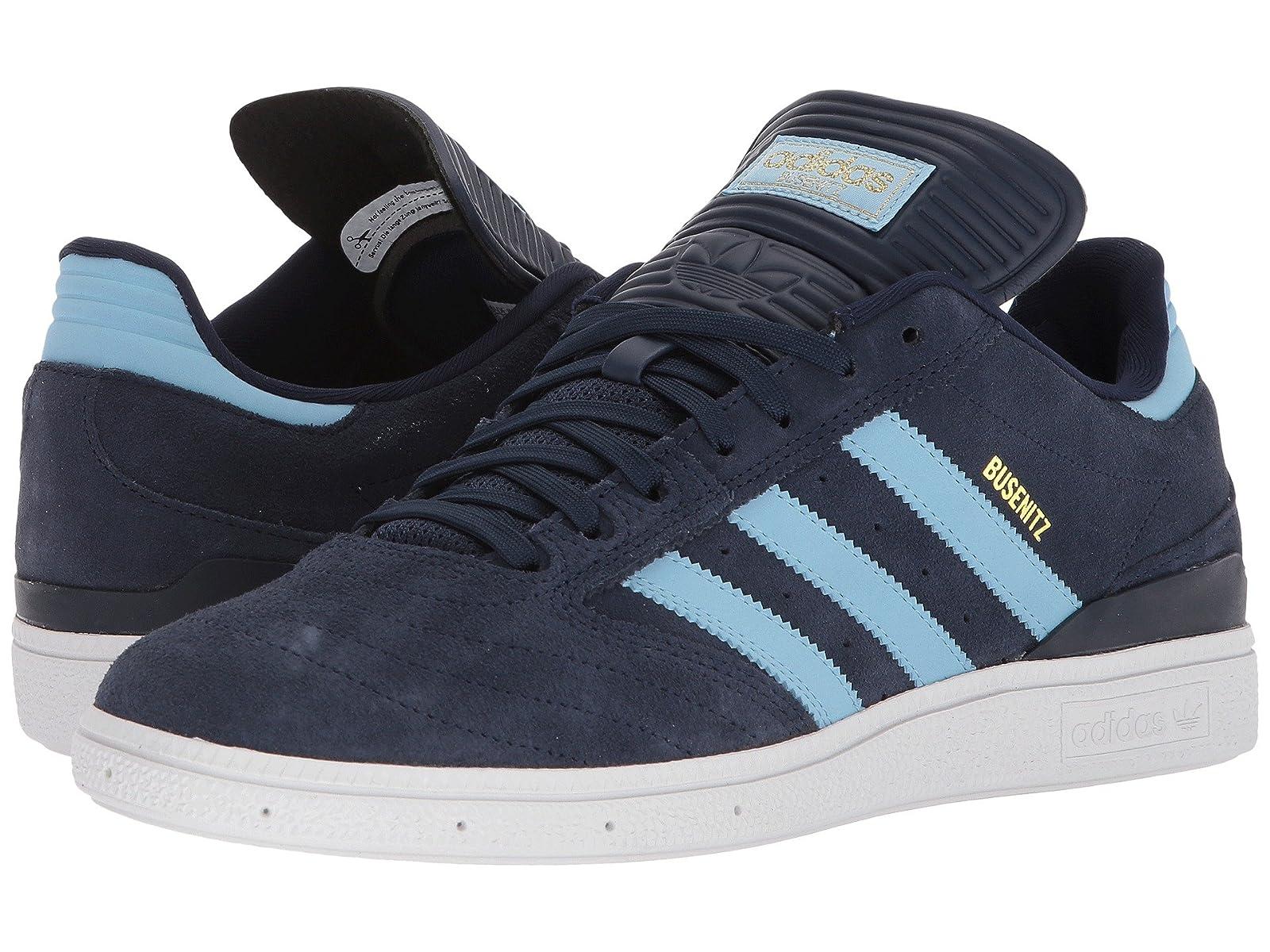 adidas Skateboarding Busenitz ProStylish and characteristic shoes