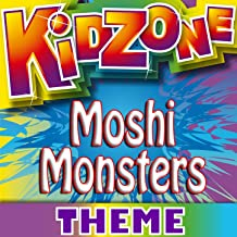 Best moshi monsters theme song Reviews