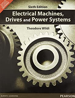 Best electrical machines fundamentals Reviews