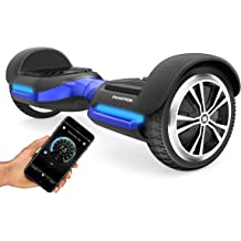 d7efb22c4aa8 Swagtron Swagboard Vibe T580 App özellikli Bluetooth hoverboard w hoparlör  akıllı Self-Dengeleme tekerlek