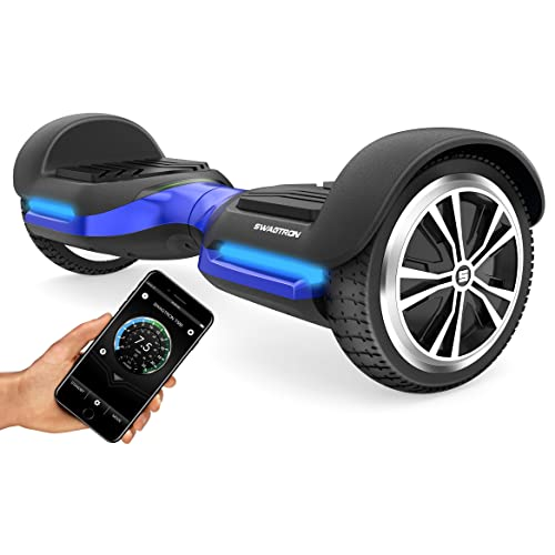 Swagtron T1 Hoverboard: Amazon com