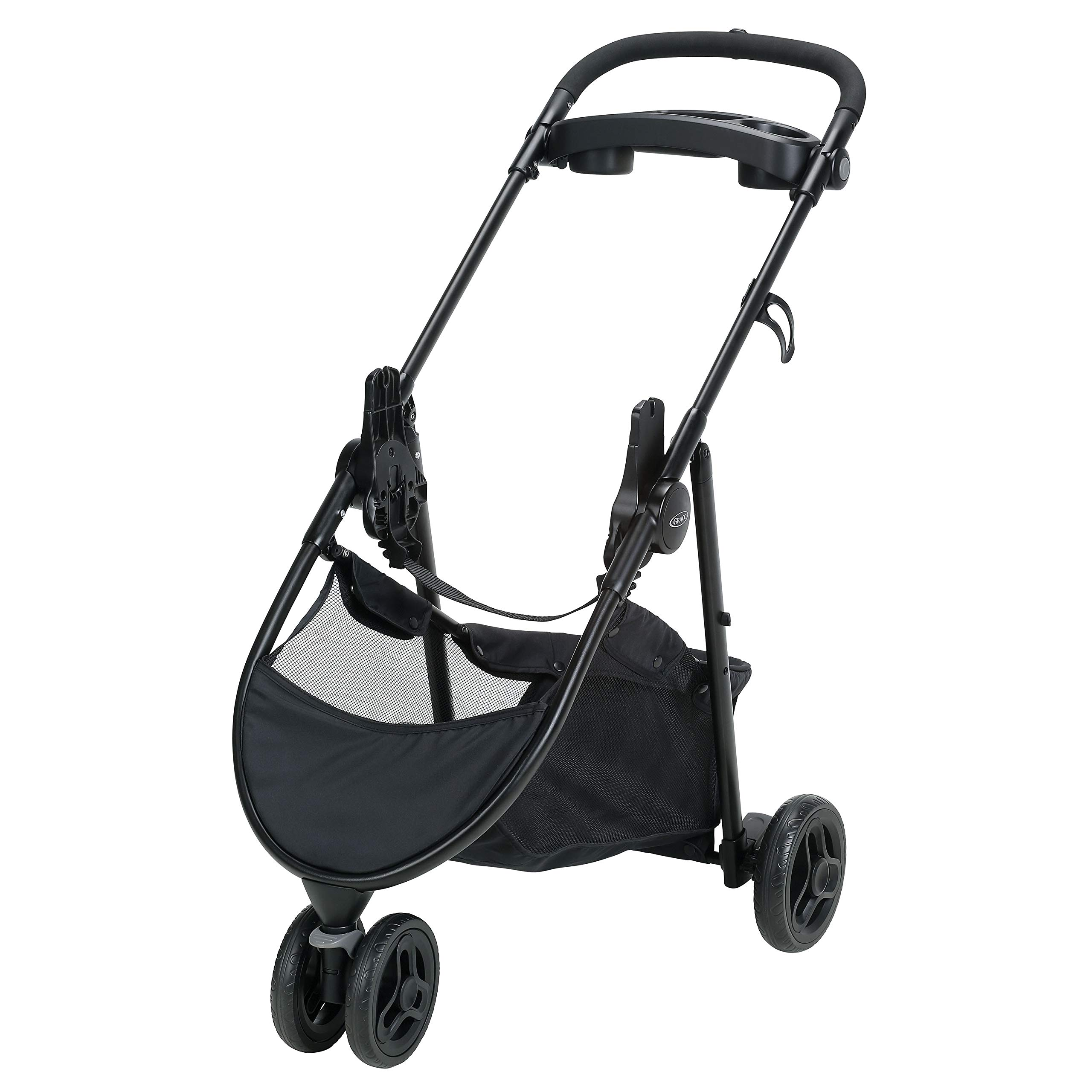 Graco SnugRider Carrier Lightweight Stroller