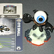 Eye Small Skylanders Trap Team Single Character (includes card and code, no retail package)
