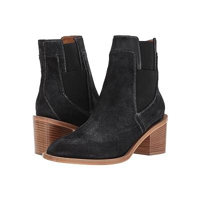 Right Bank Shoe Cotm Drink Boot (Black) Women