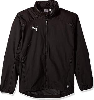 PUMA Men's Liga Training Rain Jacket