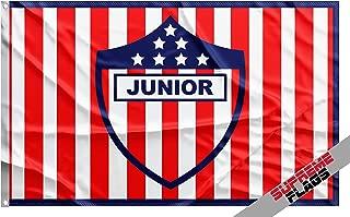 junior barranquilla x sport