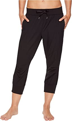 Lorna Jane - Barre Active 3/4 Pants