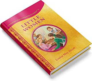 Little Women-Treasury of Illustrated Classics Storybook Collection