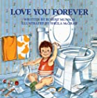 Cover image of Love You Forever by Robert Munsch