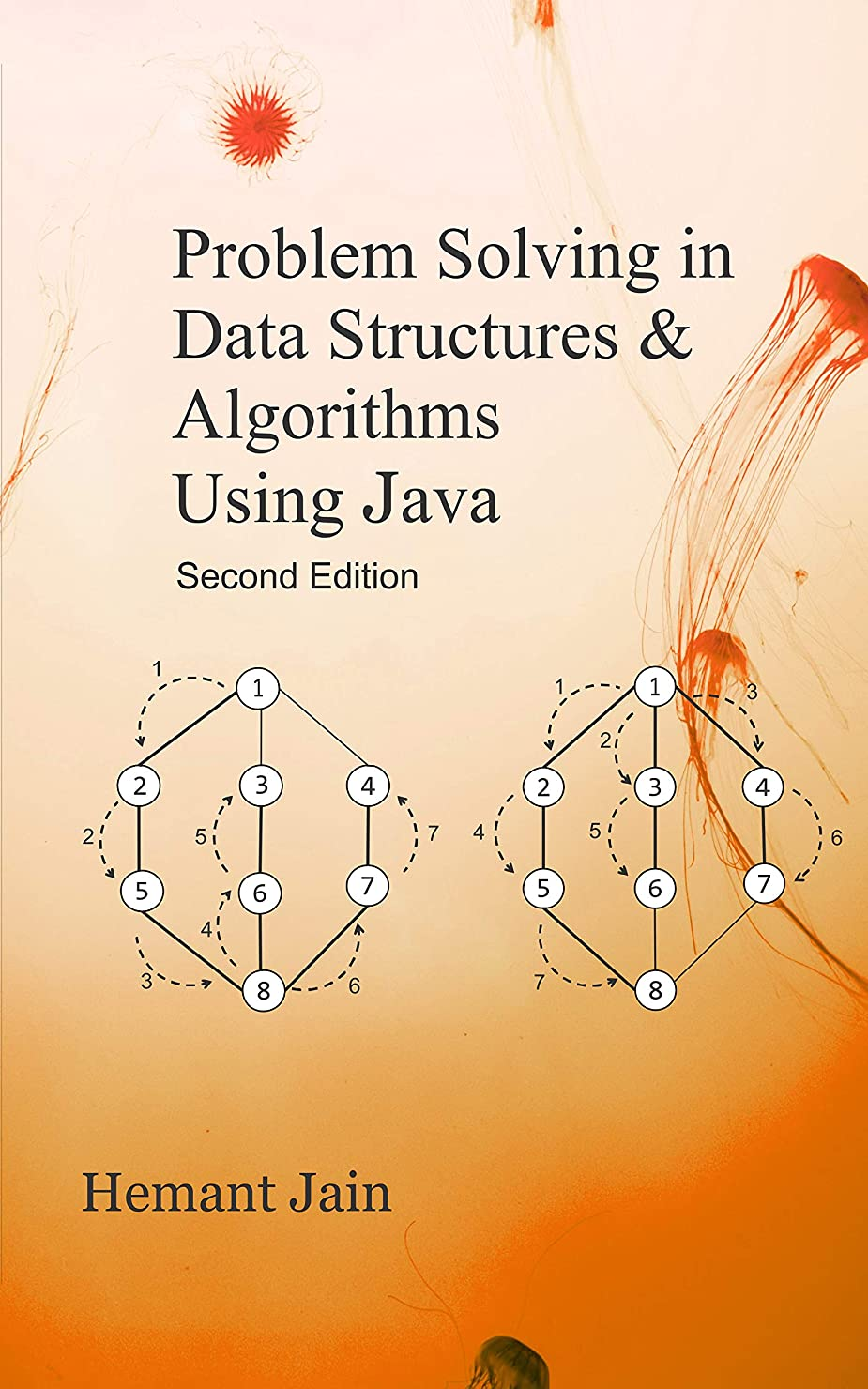 災難不毛入札Problem Solving in Data Structures & Algorithms Using Java (English Edition)