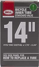 Best 14x1.75 bike tube Reviews