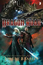 Dragon Road (The Drifting Lands)