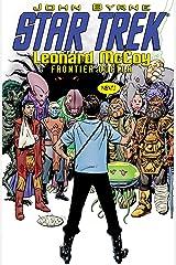 Star Trek: Leonard McCoy - Frontier Doctor (Star Trek: McCoy) Kindle Edition