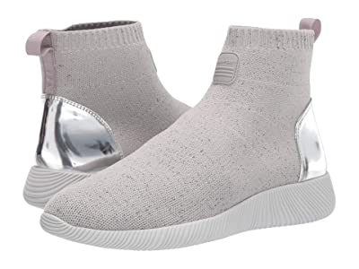 Rockport City Lites Robyne Bootie (Silver) Women