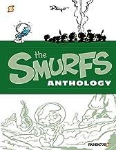 The Smurfs Anthology #3 (English Edition)