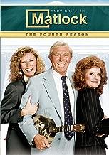 Best matlock season 4 dvd Reviews
