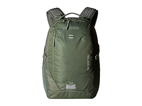 Cheapest JanSport Helios 28 Muted Green Fashion Style Outlet Online eeGxIpJmTK