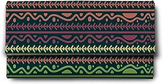 ShopMantra Multicolored Canvas Women's Wallet (LW00000205)