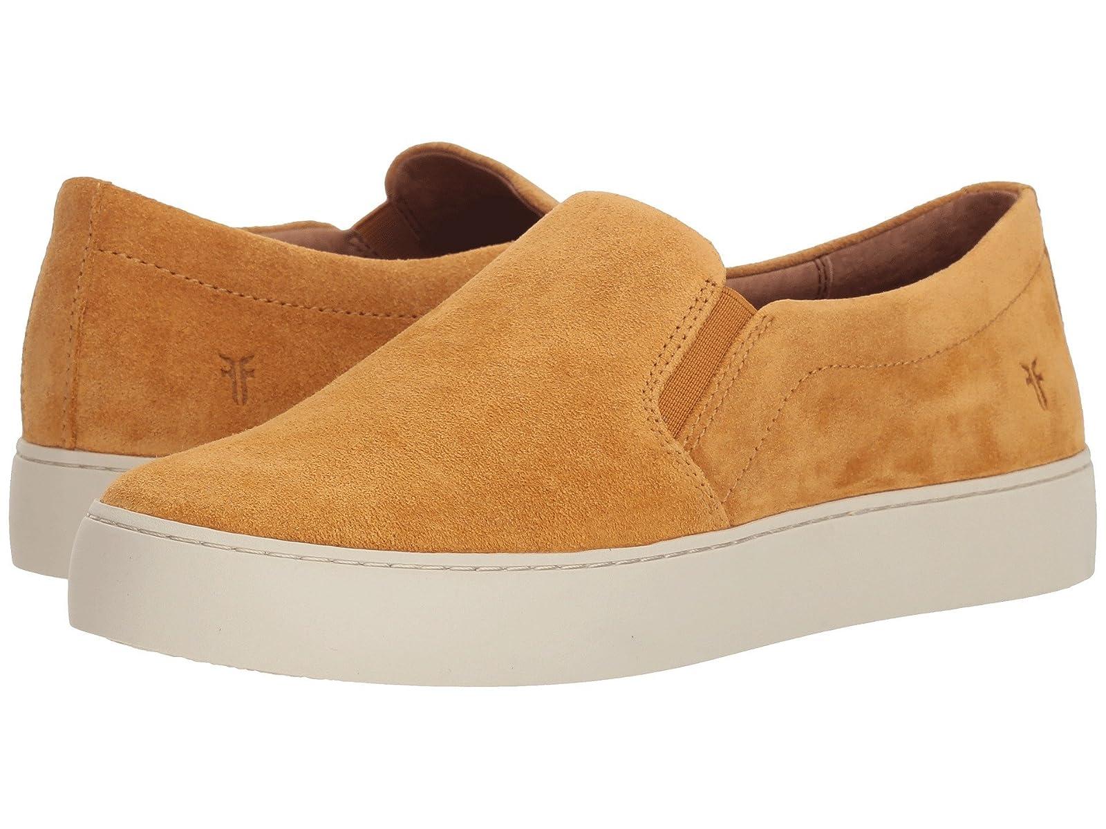 Frye Lena Slip-OnAtmospheric grades have affordable shoes