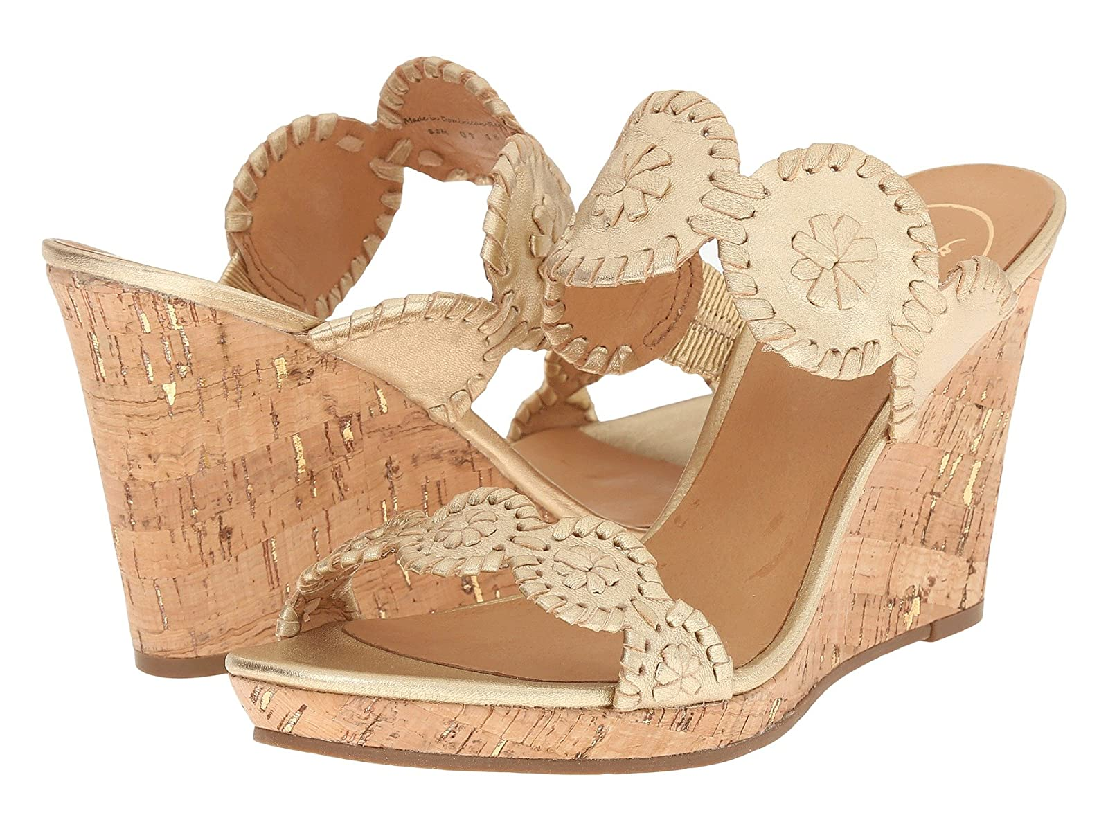 Jack Rogers LucciaCheap and distinctive eye-catching shoes