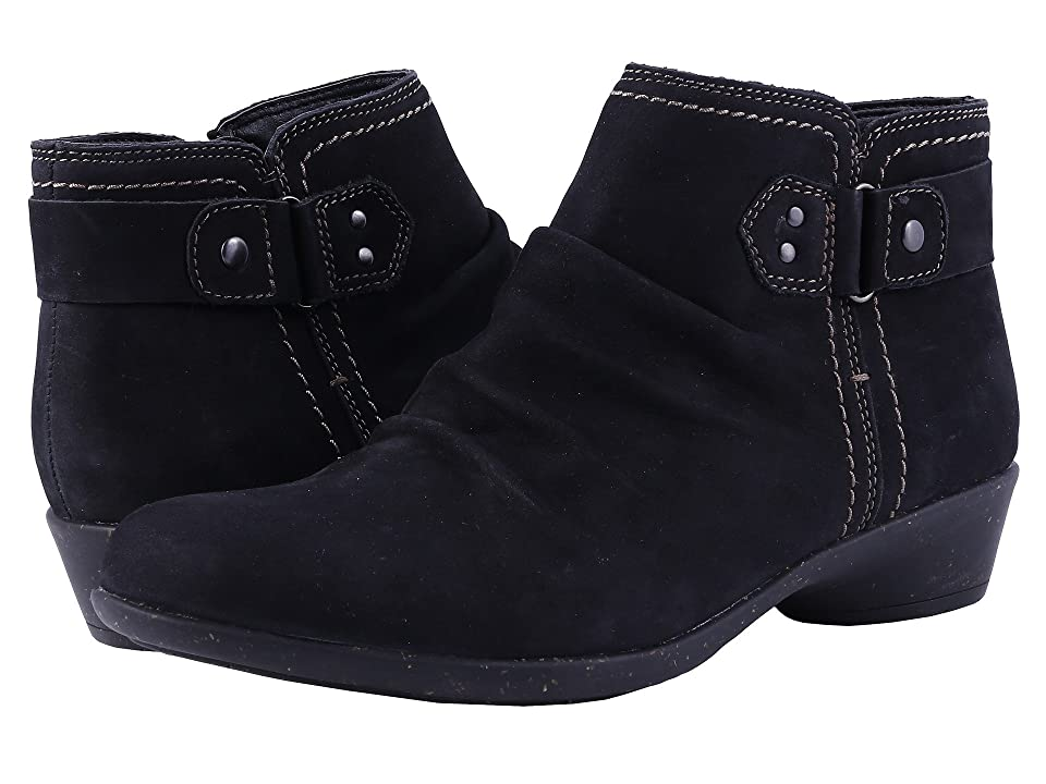 Rockport Cobb Hill Collection Cobb Hill Nicole (Black) Women