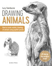 Best pencil drawing animals tutorial Reviews