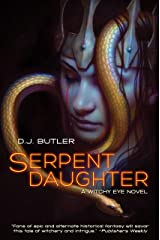 Serpent Daughter (Witchy War Series Book 4) Kindle Edition