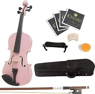 violin 6 year old