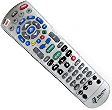 Charter Communications Ur4u-mdvr-chd2 4-device Remote Control for Motorola Cable Box