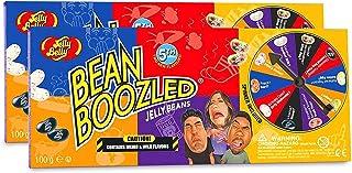 2X Jelly Belly Bean Boozled Giratorio Juego Jelly Judía