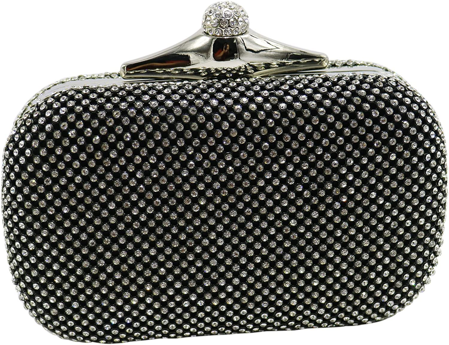 DMIX Crystal Clutches and Evening Bag