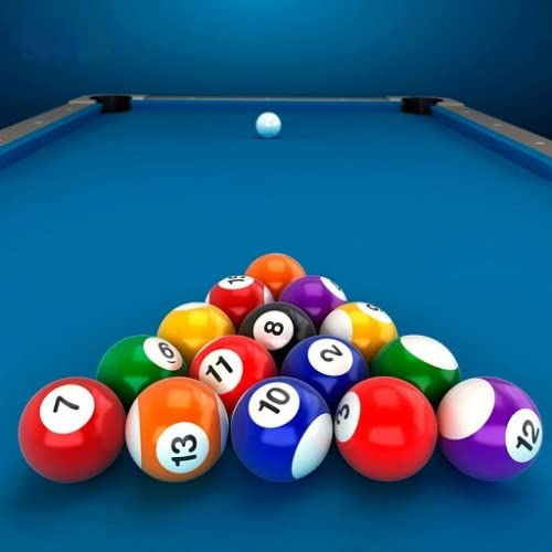 Pool Billiards Classic - Free Snooker