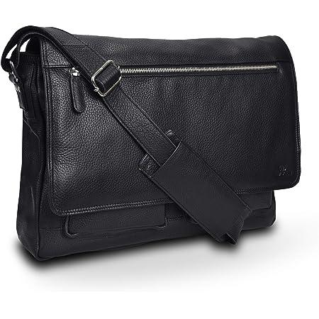 Office Bag Bag for Women Laptop Bag Brown Bag Messenger Bag gift for him her Office Briefcase 14 inch Laptop Messenger,Bag for Men