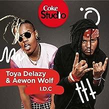 I.D.C (Coke Studio South Africa: Season 2) - Single