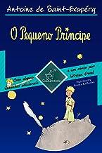 O Pequeno Príncipe (Integral com Ilustrações Grandes — Edição de 70º aniversário) (Antoine de Saint-Exupéry et Le Petit Prince) (Portuguese Edition)