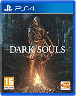 Dark Souls Remastered (PS4) (輸入版)
